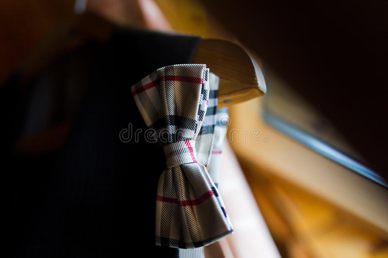 Download Bow tie stock image. Image of holidays, tuxedo, groom - 47702163