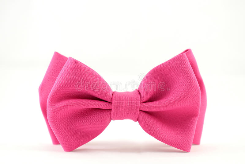 The bow tie royalty free stock photos