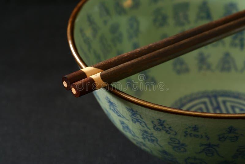 Bowl stock image
