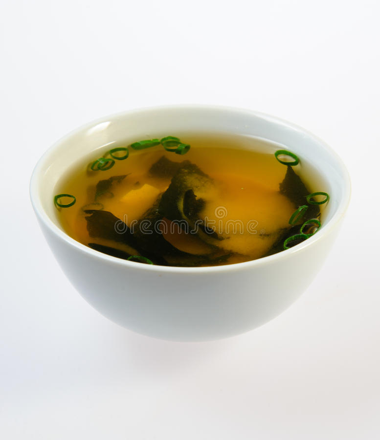 Download Bowl Of Fish Soup Royalty Free Stock Photo - Image: 26840755