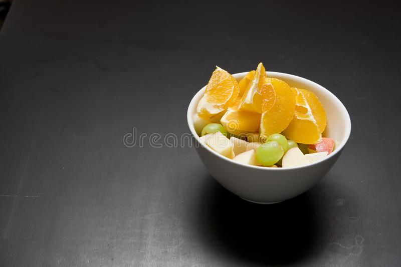 Download Bowl Of Fruit Stock Photos - Image: 12820873