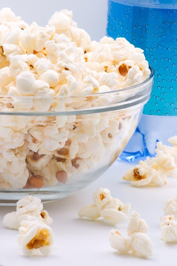 Download Bowl of popcorn stock photo. Image of film, food, pattern - 2705230