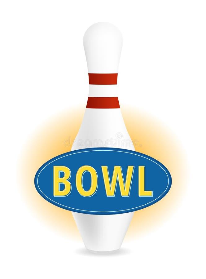 Download Bowl Sign Royalty Free Stock Image - Image: 37265006