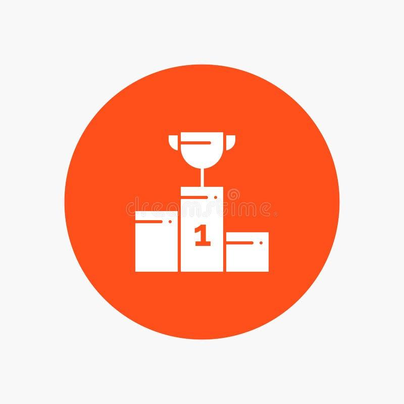 Bowl, Zeremonie, Champion, Cup, Goblet stock abbildung