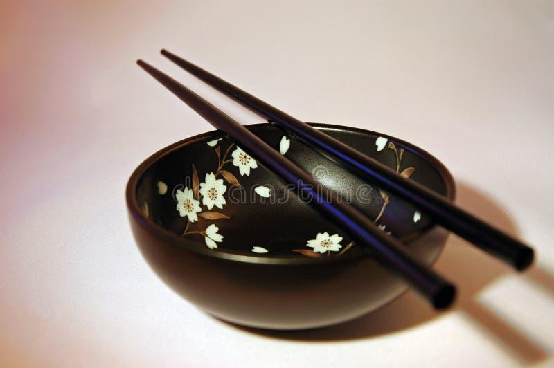 bowla pinnar fotografering för bildbyråer