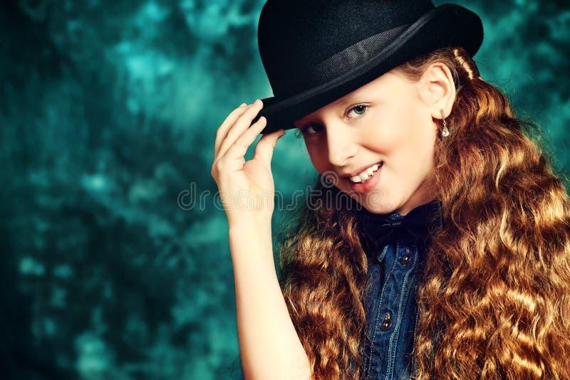 Bowler hat royalty free stock photo