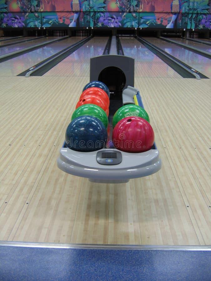 Bowling immagini stock