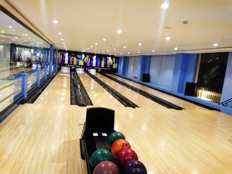 bowling fotos de stock