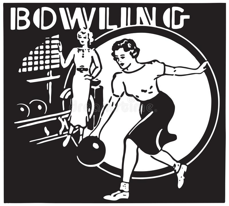 Free Bowling 3 Stock Photography - 141924092