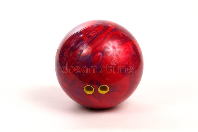 Bowling Ball royalty free stock photos
