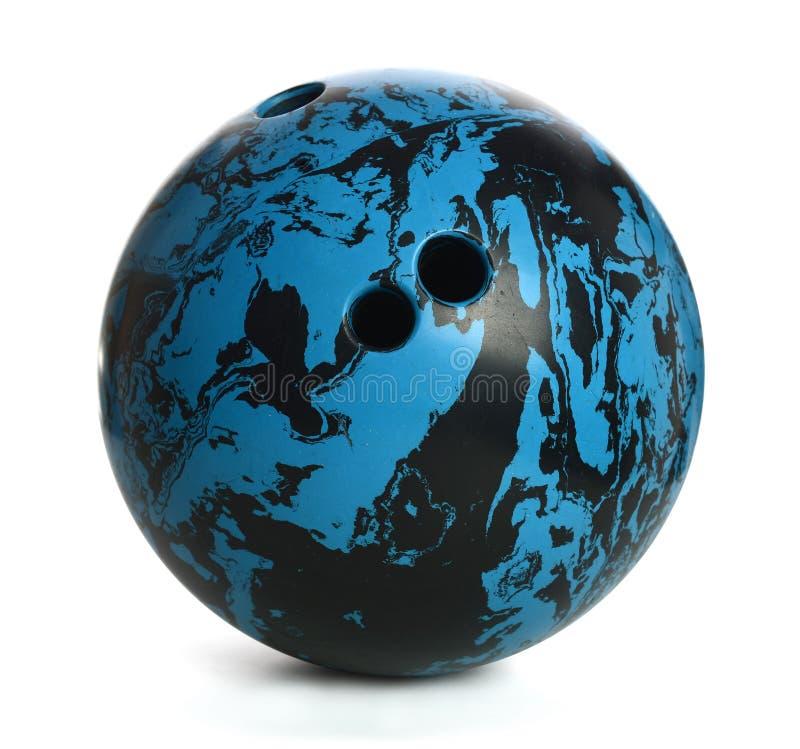 Bowlingspiel-Schüssel stockbilder
