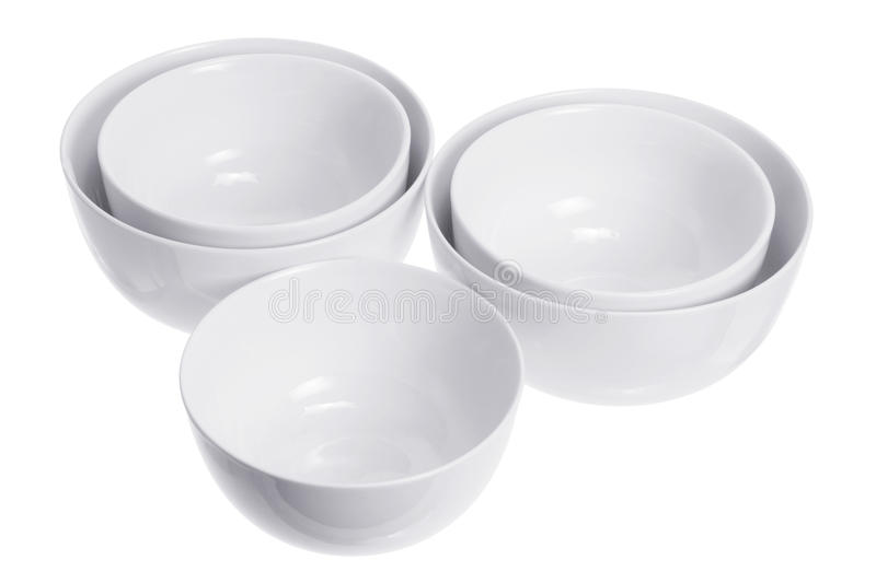 Download Bowls Royalty Free Stock Photography - Image: 25964617