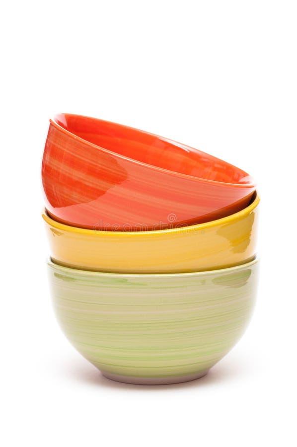 Free Bowls Of China Stock Photo - 26346710