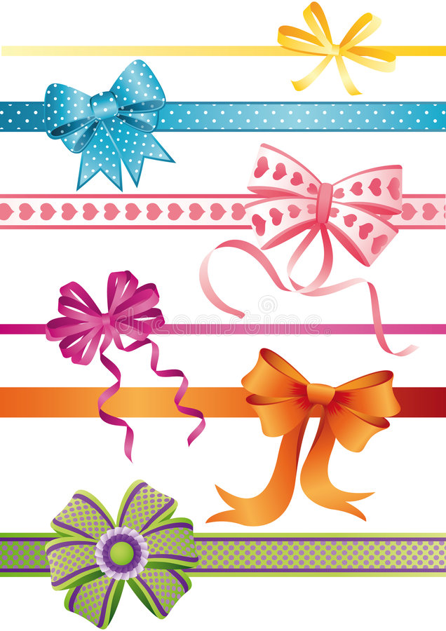 Free Bows Stock Images - 4112174