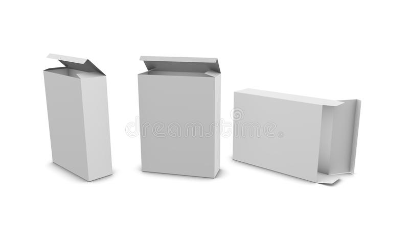 Download Box Stock Image - Image: 17534911