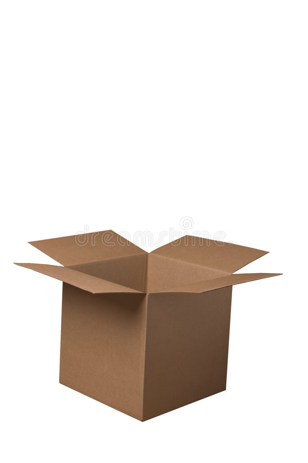 Download Box stock photo. Image of product, brown, ship, warehouse - 224232