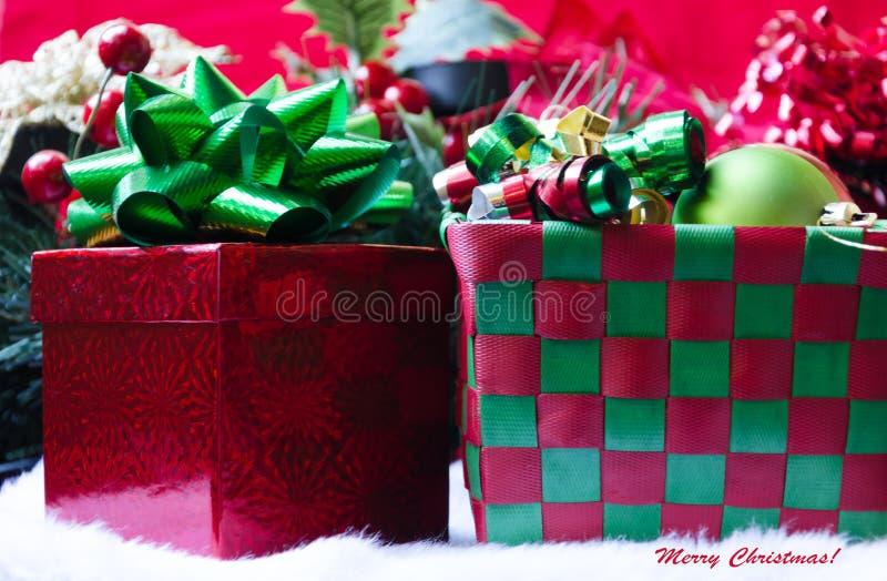 Download Box with christmas balls stock photo. Image of stars - 34737126