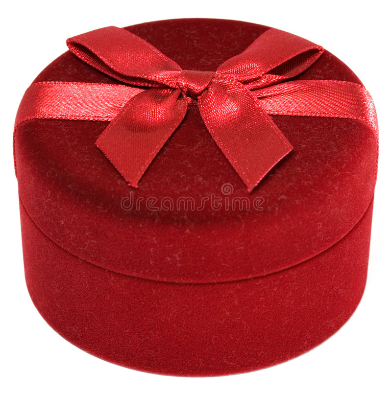 Free Box For Gift 2 Royalty Free Stock Photos - 1831908