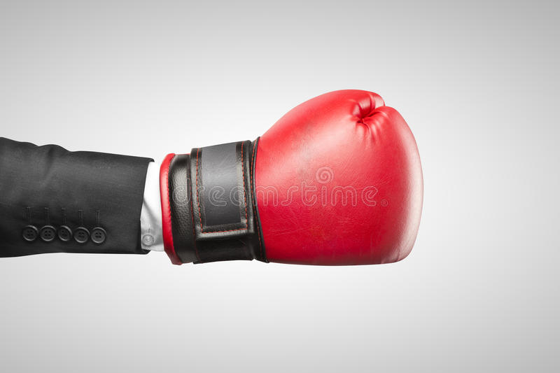 Box glove stock images
