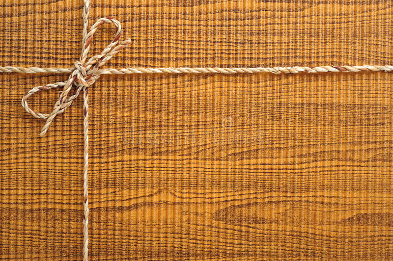 Download Box with string stock photo. Image of wrapped, gift, transportation - 26915350
