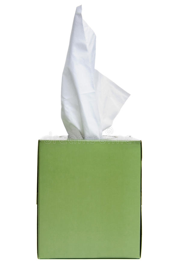 Download Box of tissue stock photo. Image of tissues, object, background - 22448176