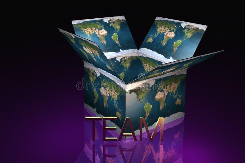 Download Box2 снаружи иллюстрация штока. иллюстрации насчитывающей усилие - 1179140