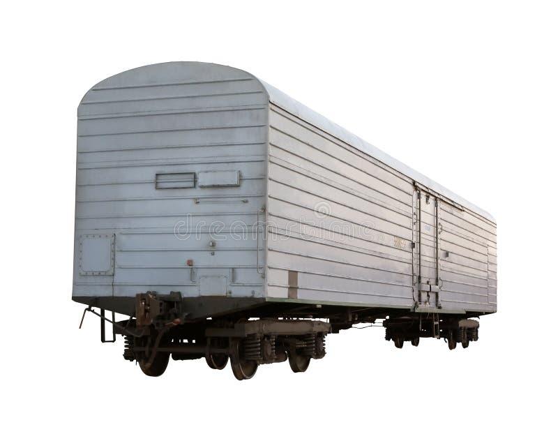 boxcar στοκ εικόνες