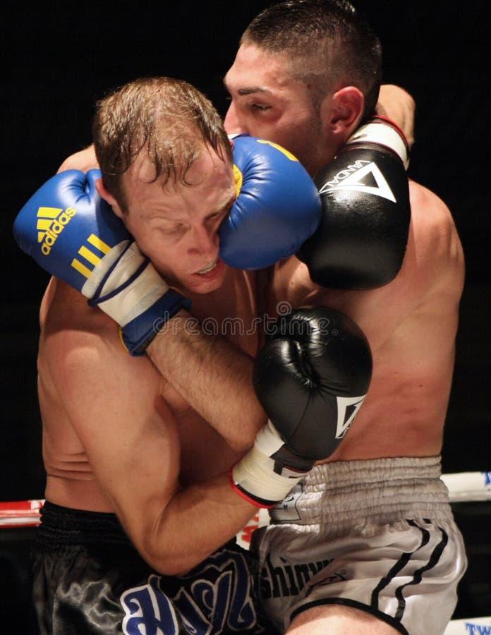 Download Boxe Tailandês Internacional, K1, Muay Tailandês Fotografia Editorial - Imagem de hurt, dicks: 10050032
