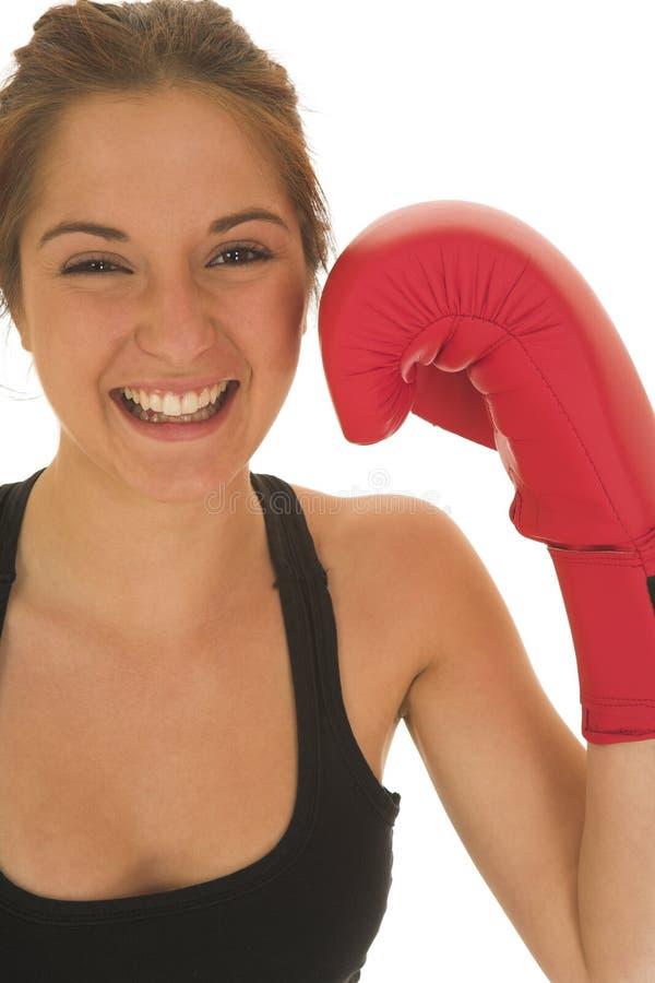 Download Boxeador #01 imagen de archivo. Imagen de kickboxing, músculo - 1285949