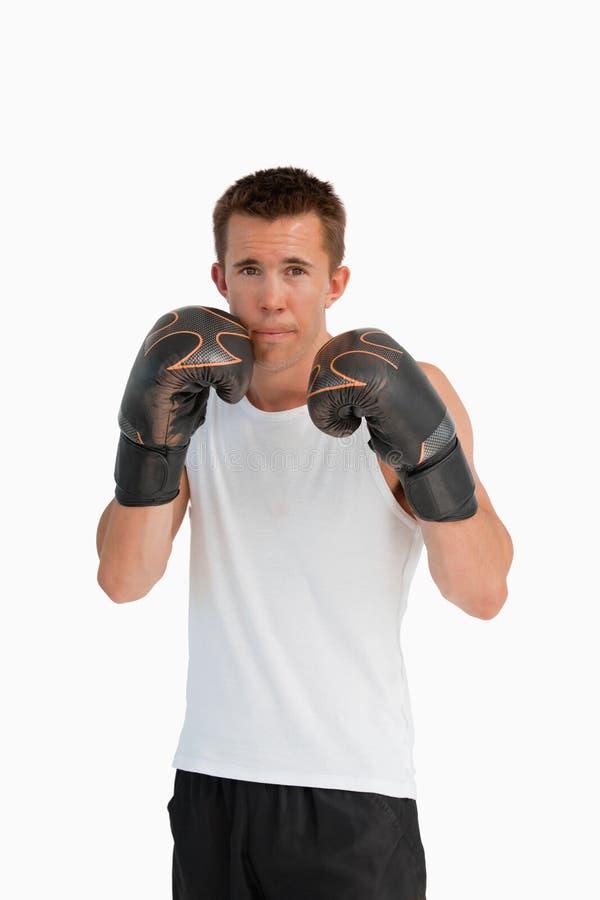Schutz Der Boxer Unter Der Gürtellinie