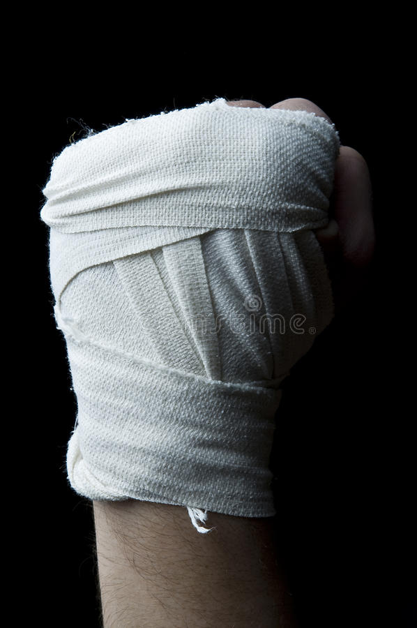 Download Boxer fist stock image. Image of gesture, abstract, grunge - 13978321