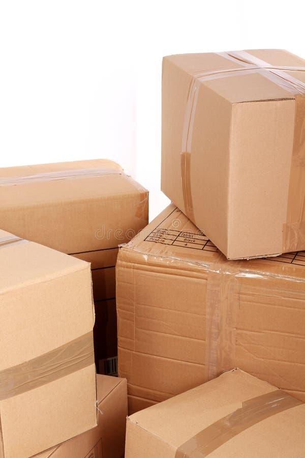 Free Boxes Stock Photo - 36640010