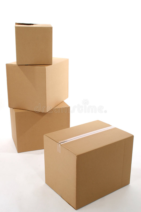 Free Boxes Stock Images - 7035654