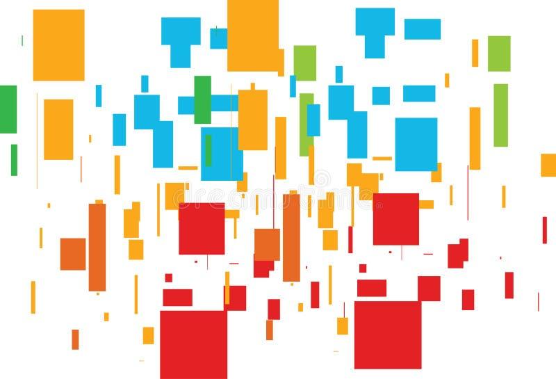 Boxes design vector illustration
