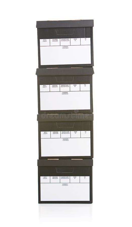 office file boxes. Unique Boxes Download Boxes Stack Of Office File Boxes Stock Image  Of Files  Cardboard Throughout