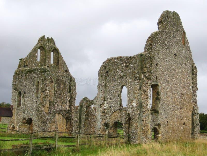 Download Boxgrove Priory - Parish Church Stock Photo - Image: 6147774