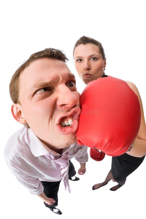 Free Boxing Stock Photo - 10278620