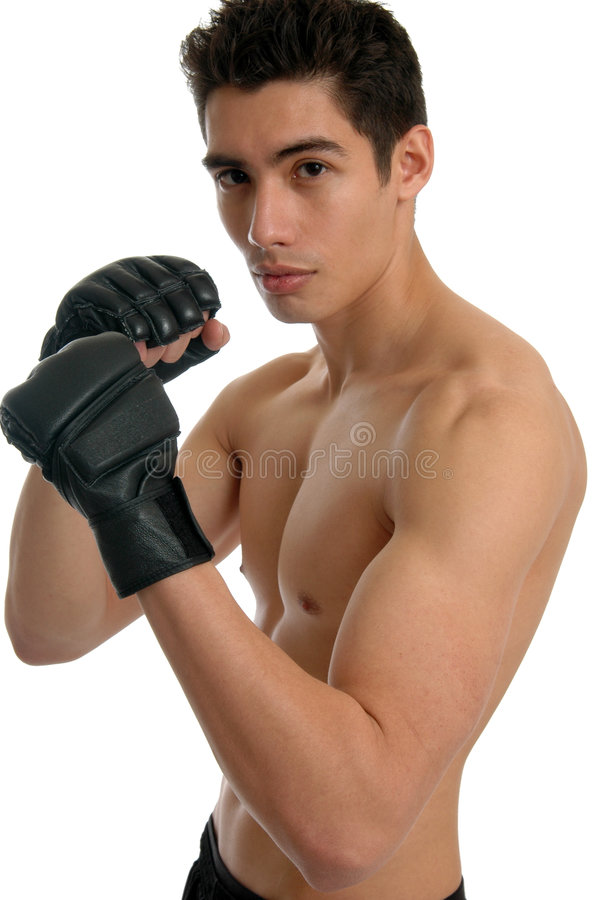 Free Boxing Stock Image - 1815281