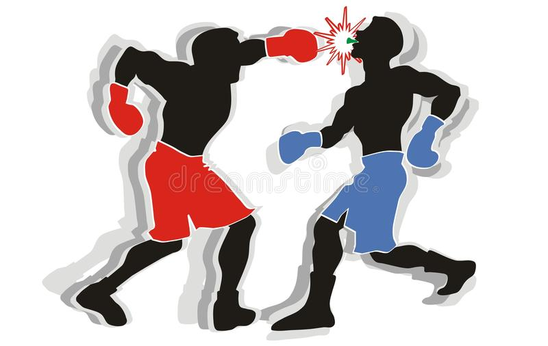 Download Boxing Royalty Free Stock Photo - Image: 26738855