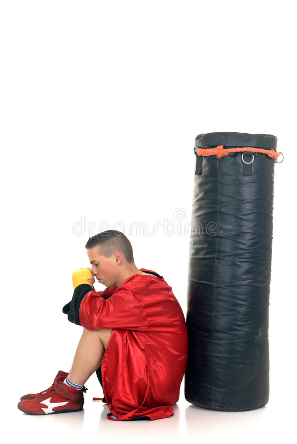 Free Boxing Royalty Free Stock Photos - 9041038