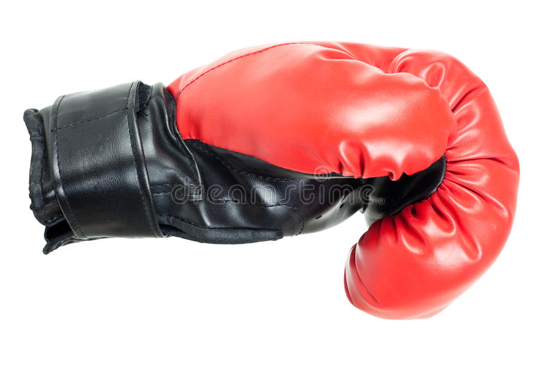 Download Boxing Glove Royalty Free Stock Photo - Image: 11113225