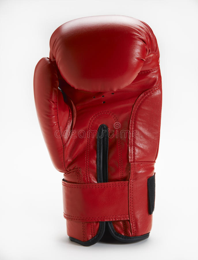 Download Boxing Glove Stock Photos - Image: 27203333