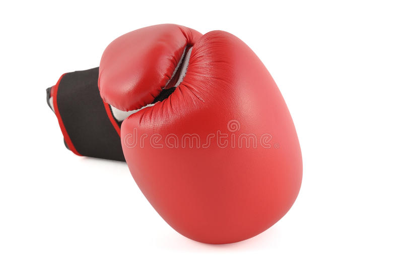 Download Boxing Glove stock image. Image of knockout, punch, boxer - 27589765