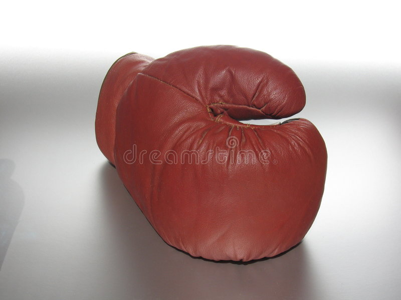 Boxing Glove Front