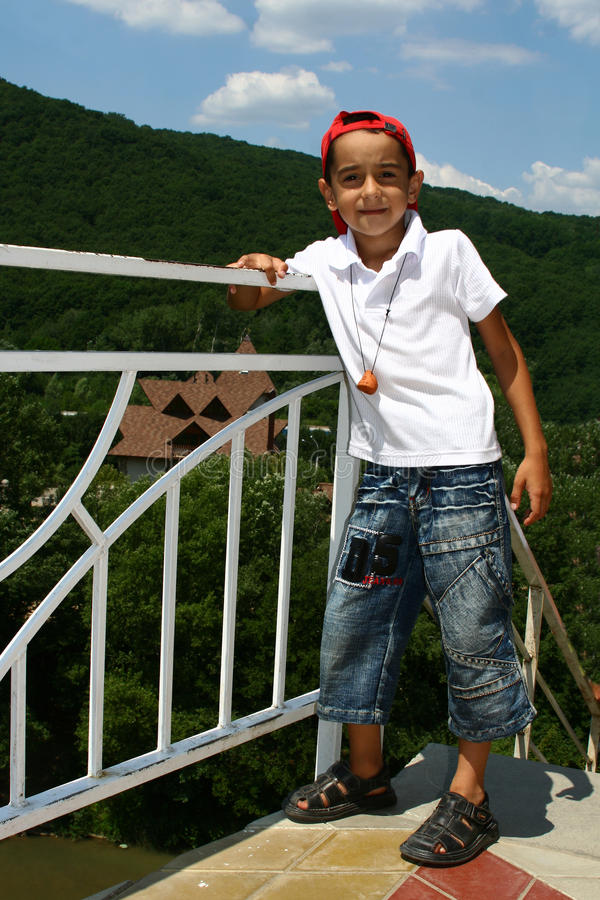 Download Boy Royalty Free Stock Photo - Image: 12278525