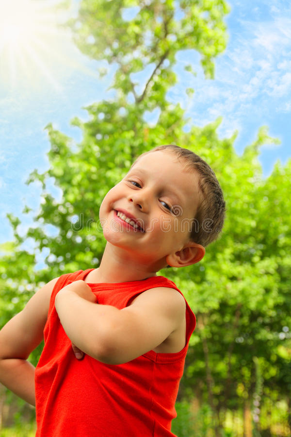 Download Boy Royalty Free Stock Photography - Image: 20075207