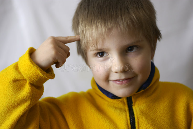 Download Boy stock photo. Image of hand, child, face, finger, childhood - 504616