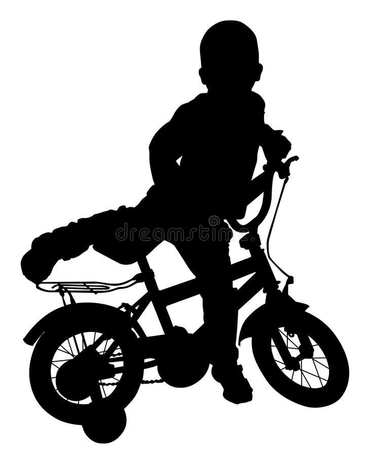 Download Boy On Bike09 Stock Photography - Image: 31690492