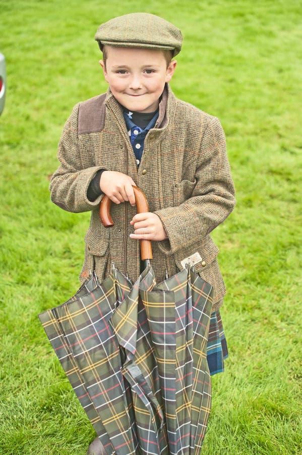 Download Boy At Braemar Royal Highland  Gathering Editorial Image - Image: 26481755
