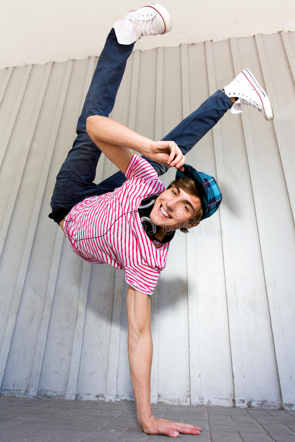Download Boy breakdancing stock photo. Image of breakdance, length - 15035148